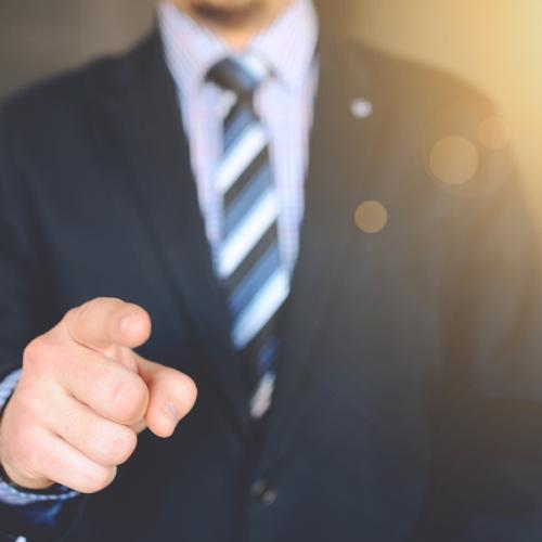 『上司や経営者を味方につけるには、根回しが重要』
